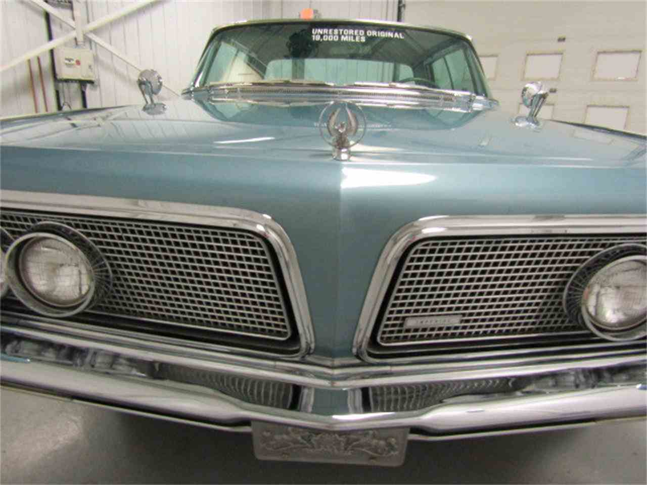 Large Picture of 1964 Chrysler Imperial located in Christiansburg Virginia - $21,970.00 - JLDR