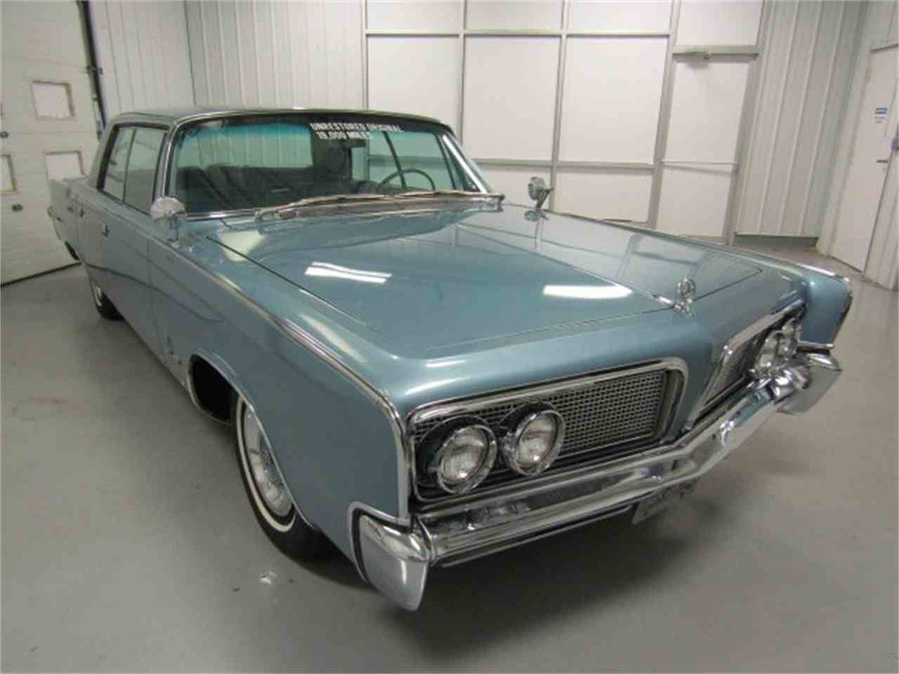 Large Picture of Classic '64 Imperial located in Virginia - JLDR