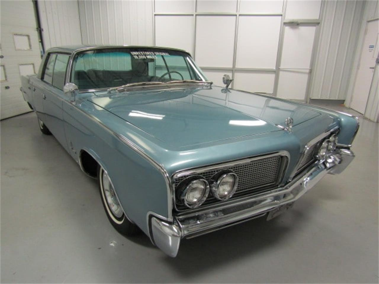 Large Picture of 1964 Chrysler Imperial located in Virginia - JLDR