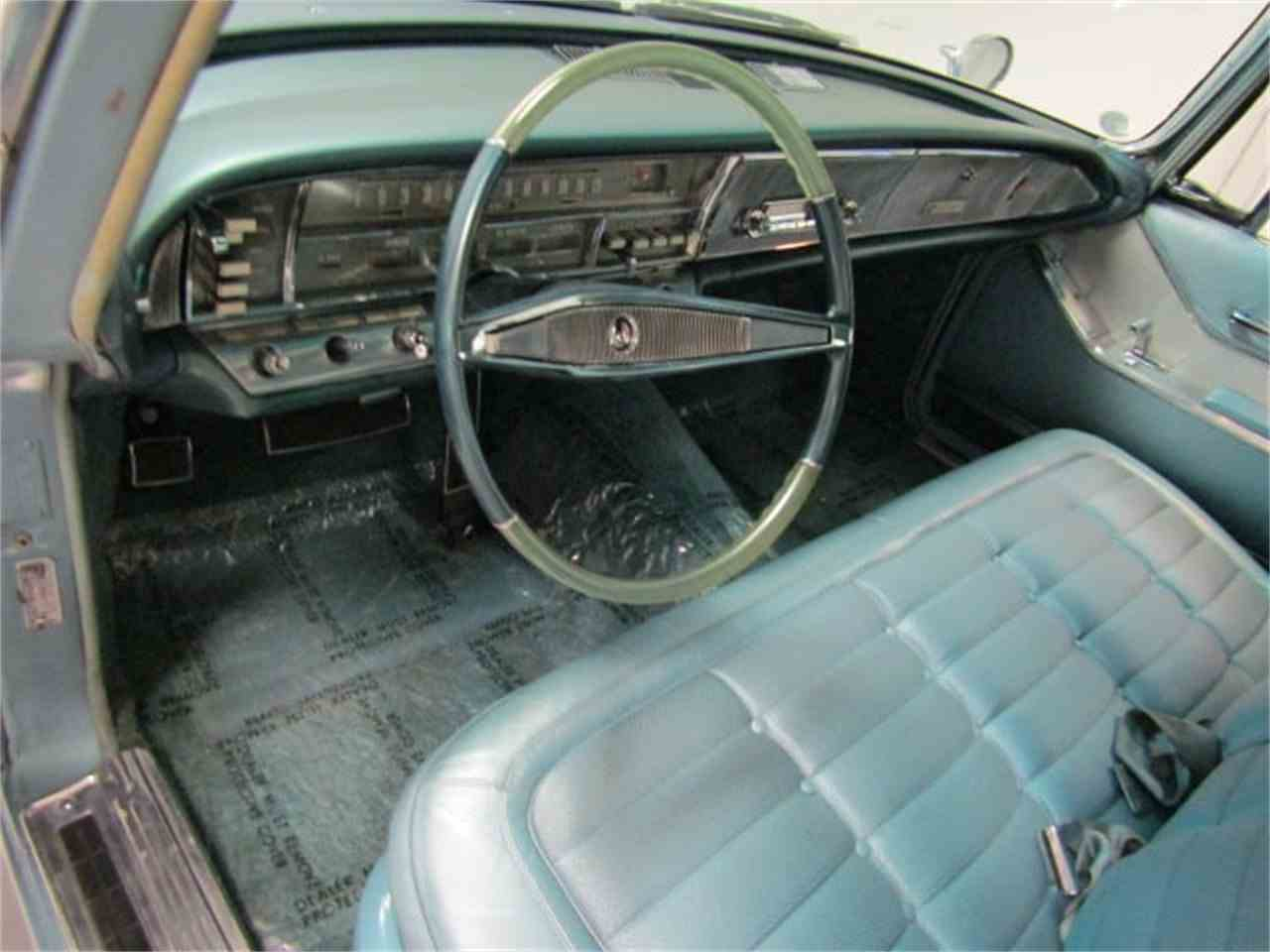 Large Picture of '64 Imperial located in Virginia Offered by Duncan Imports & Classic Cars - JLDR