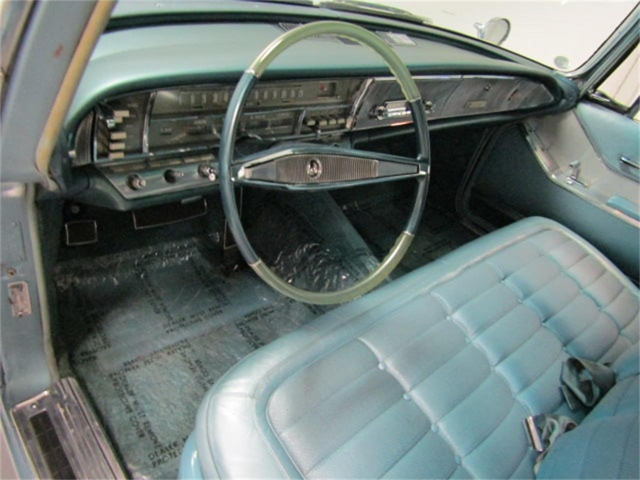 Large Picture of 1964 Imperial - $21,970.00 Offered by Duncan Imports & Classic Cars - JLDR