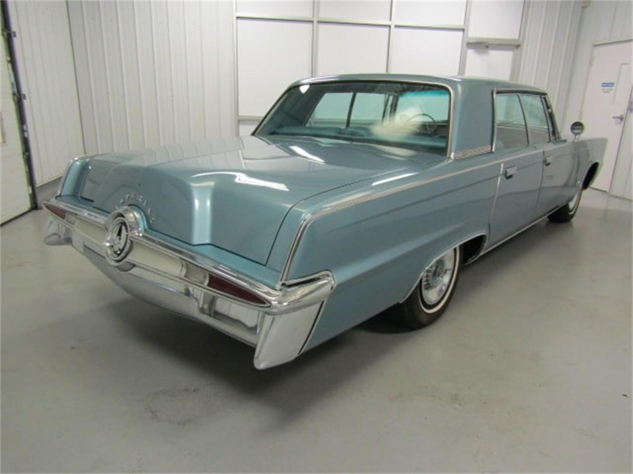 Large Picture of 1964 Chrysler Imperial - $21,970.00 Offered by Duncan Imports & Classic Cars - JLDR