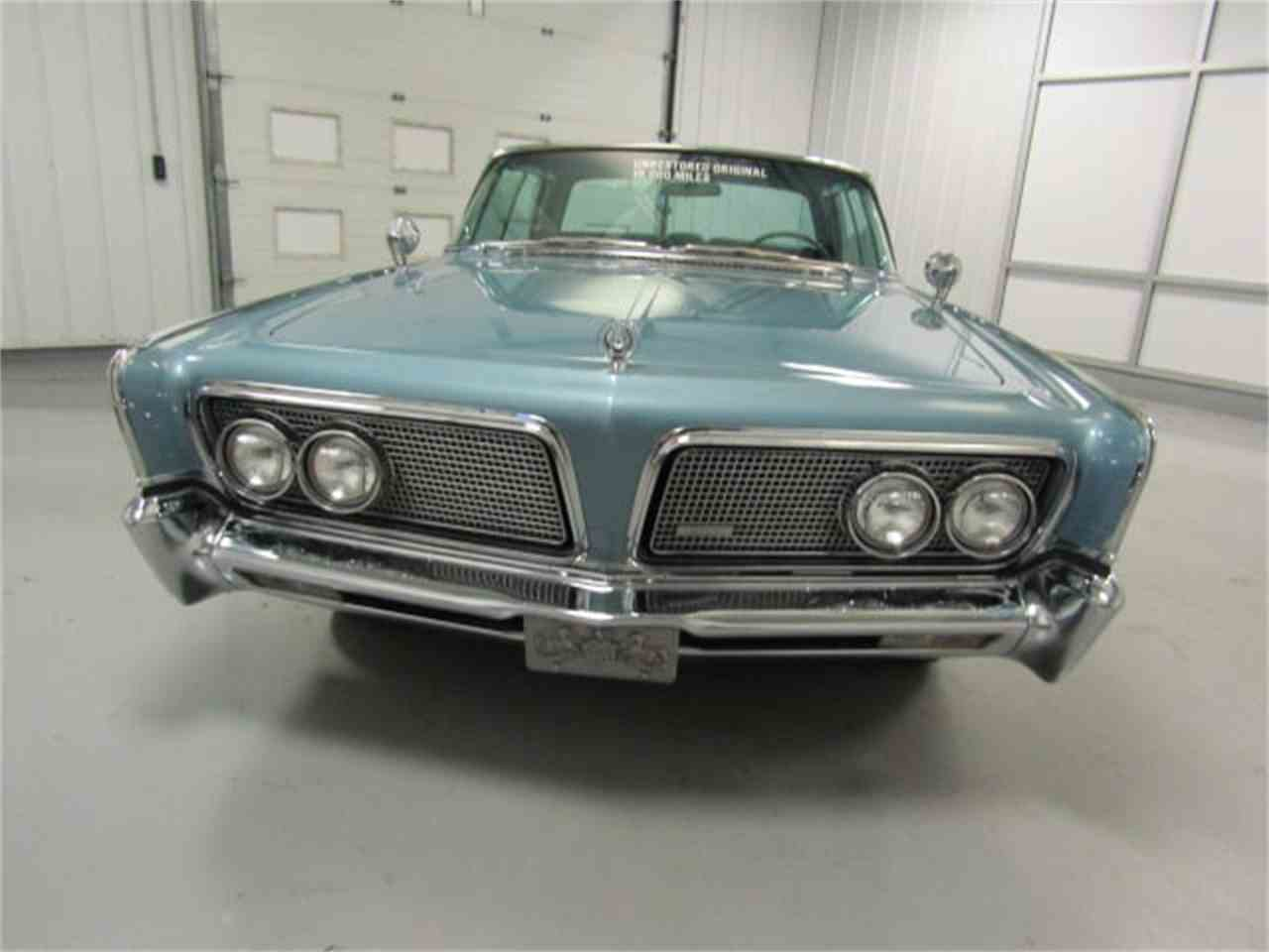 Large Picture of Classic 1964 Imperial located in Christiansburg Virginia - $21,970.00 - JLDR