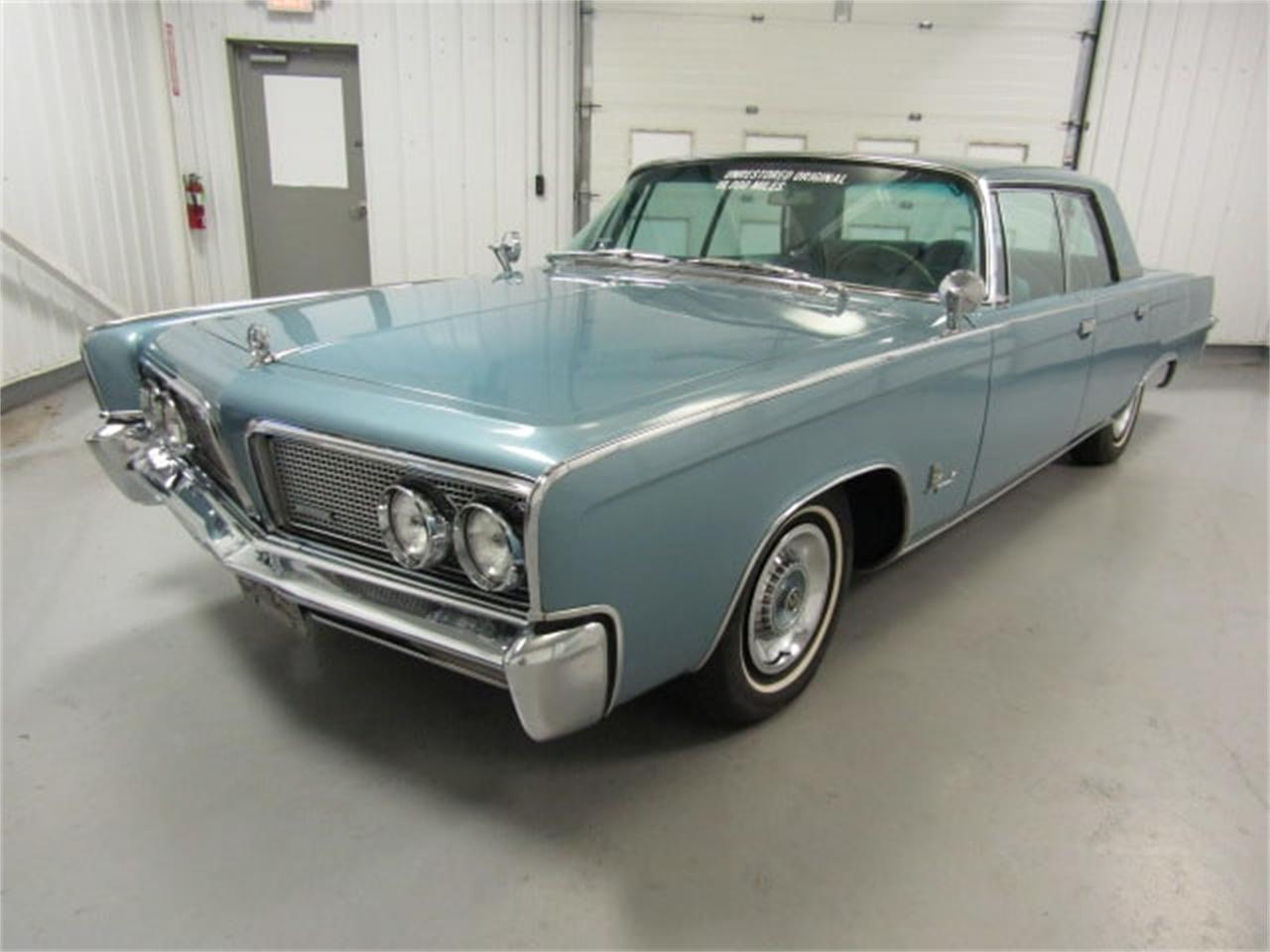 Large Picture of '64 Imperial located in Virginia - $21,970.00 - JLDR