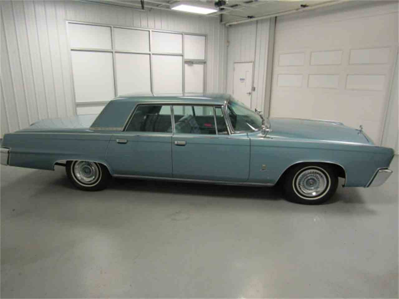 Large Picture of 1964 Imperial located in Virginia - $21,970.00 - JLDR