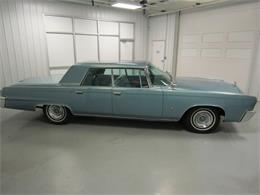 Picture of 1964 Chrysler Imperial located in Christiansburg Virginia Offered by Duncan Imports & Classic Cars - JLDR