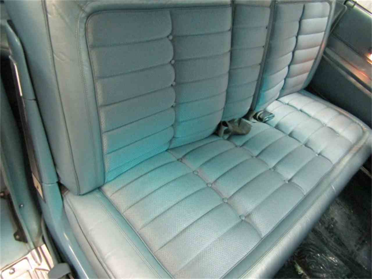 Large Picture of 1964 Chrysler Imperial located in Virginia - $21,970.00 Offered by Duncan Imports & Classic Cars - JLDR