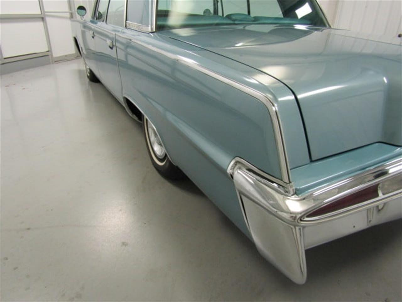 Large Picture of Classic 1964 Chrysler Imperial located in Virginia - JLDR