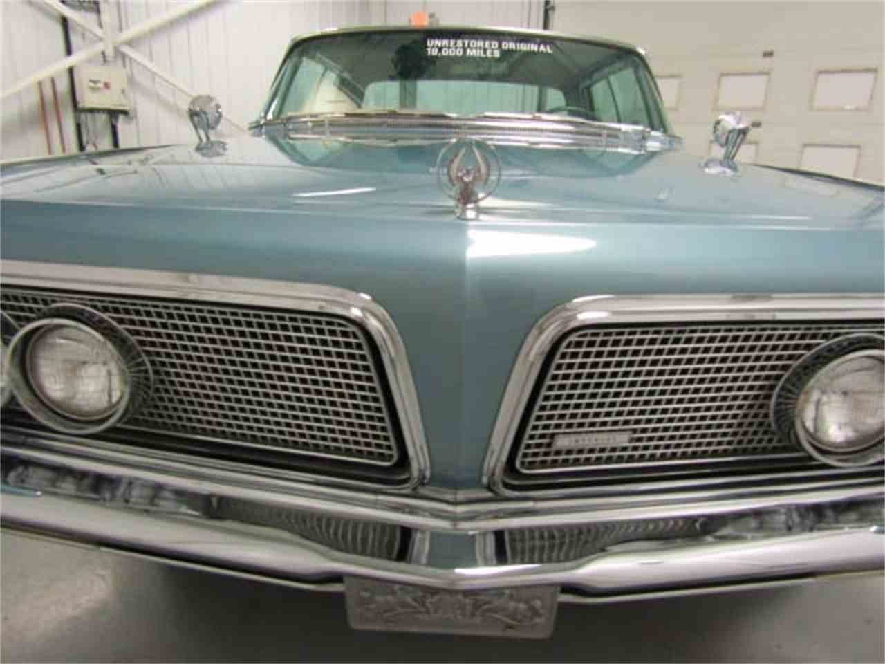 Large Picture of Classic '64 Imperial Offered by Duncan Imports & Classic Cars - JLDR