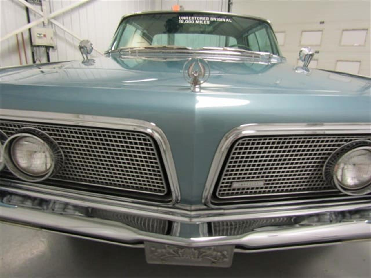 Large Picture of Classic '64 Imperial located in Christiansburg Virginia - $21,970.00 - JLDR