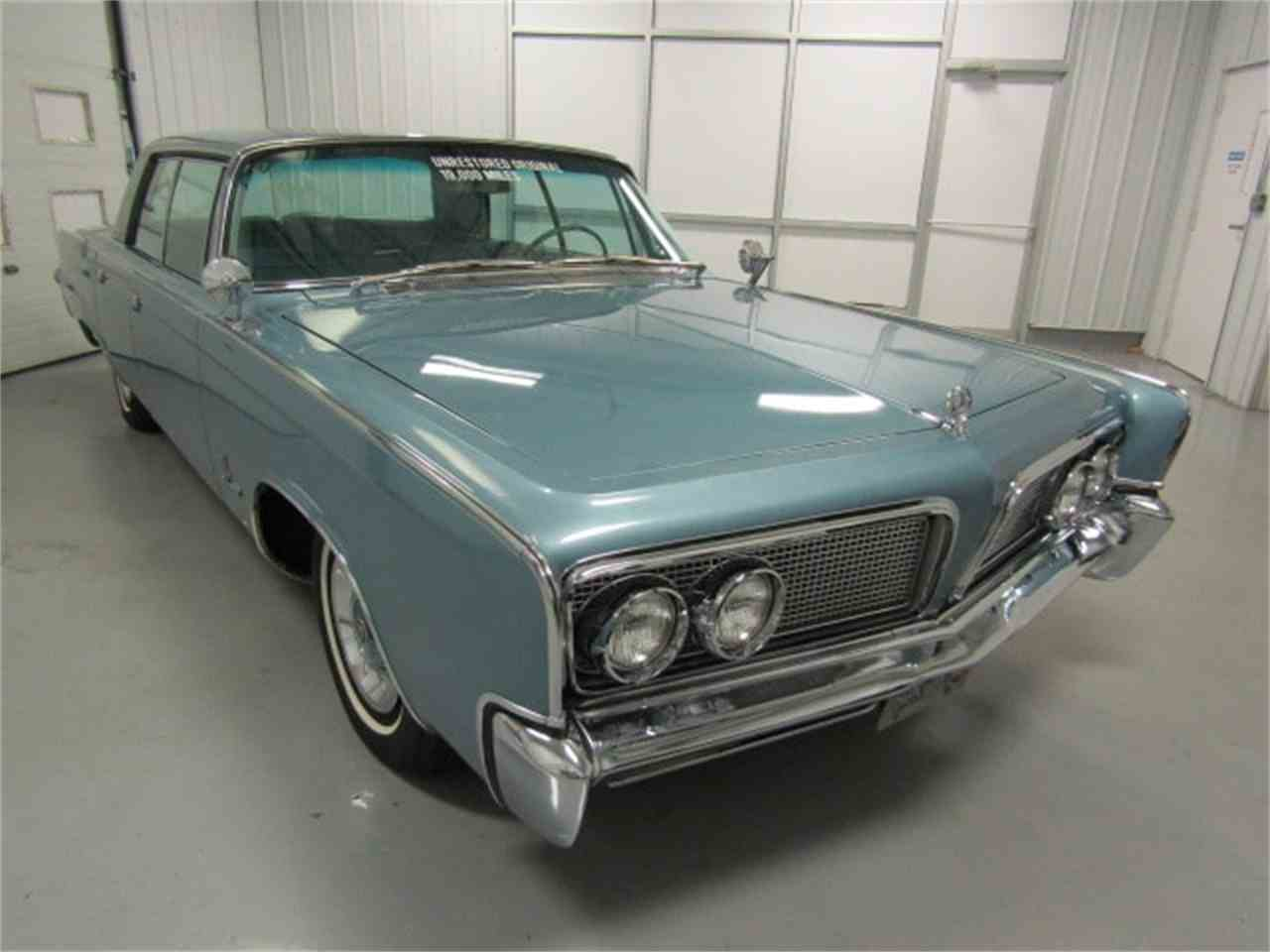 Large Picture of '64 Chrysler Imperial located in Virginia - JLDR