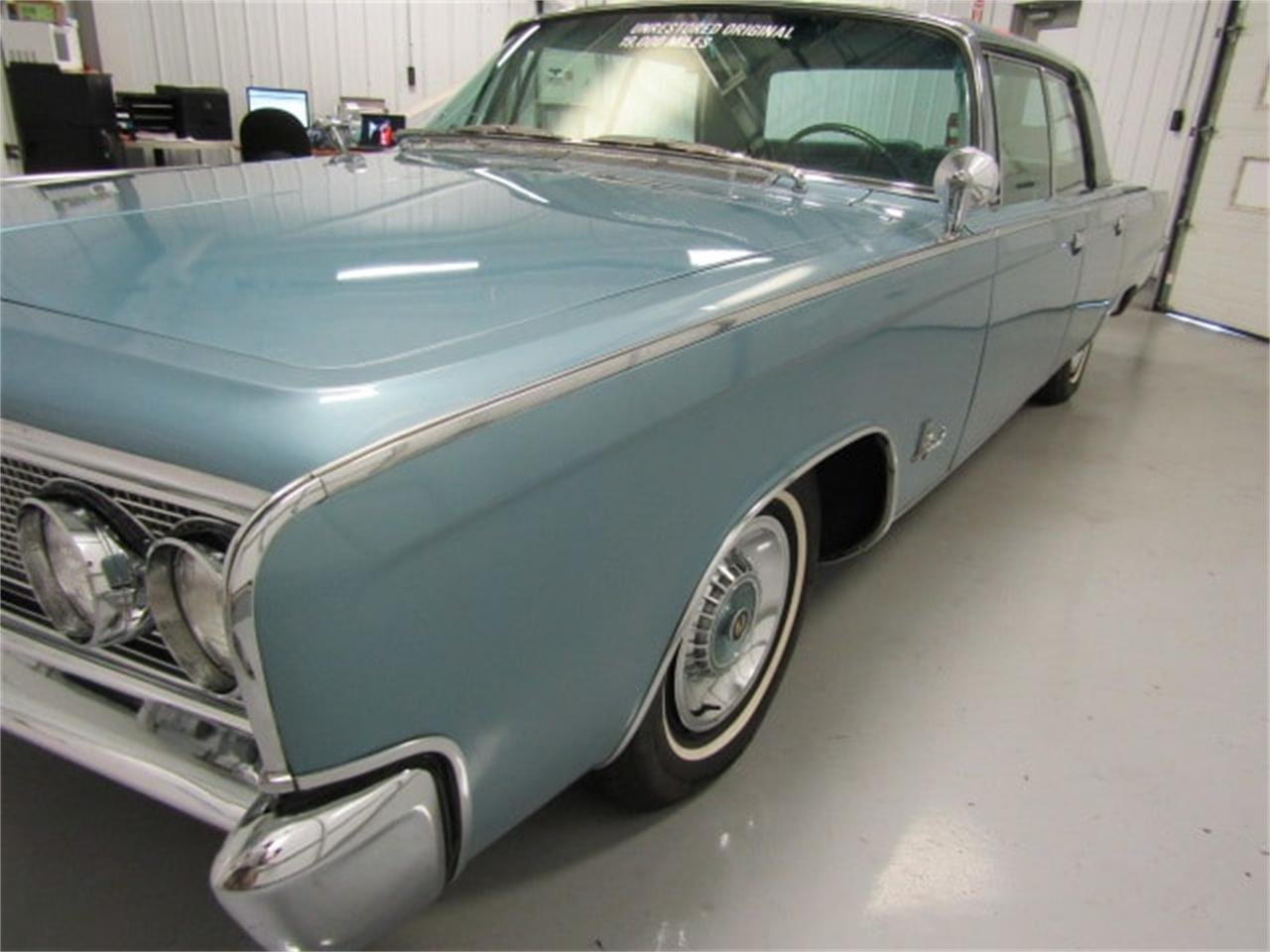 Large Picture of Classic 1964 Imperial - $21,970.00 - JLDR