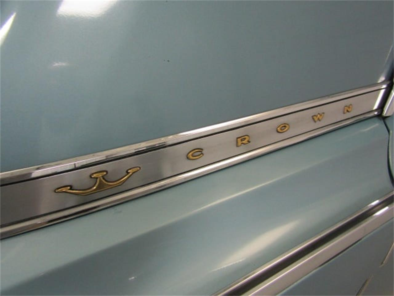 Large Picture of Classic 1964 Chrysler Imperial Offered by Duncan Imports & Classic Cars - JLDR