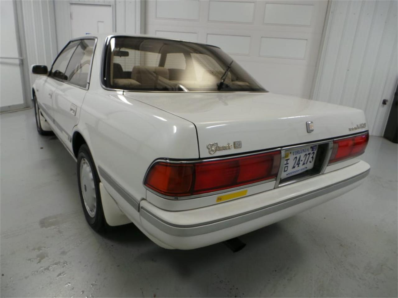 Large Picture of 1988 Corona Mark II - $7,900.00 Offered by Duncan Imports & Classic Cars - JLDS