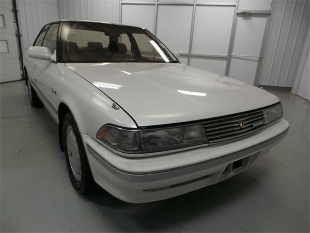 Picture of '88 Corona Mark II - JLDS