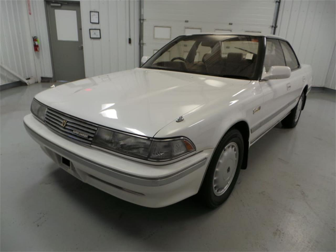 Large Picture of '88 Corona Mark II - JLDS