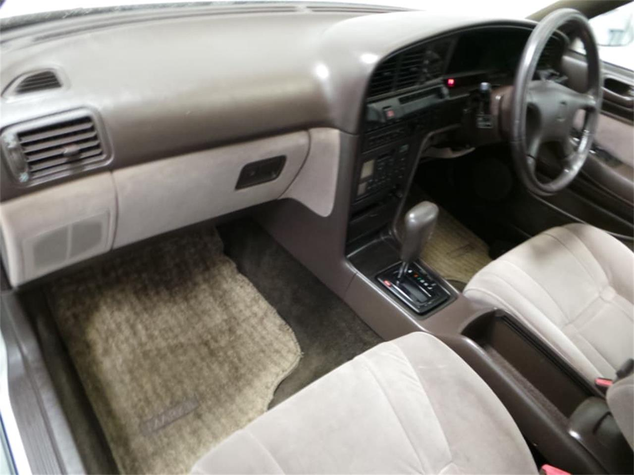 Large Picture of '88 Corona Mark II located in Christiansburg Virginia - $7,900.00 Offered by Duncan Imports & Classic Cars - JLDS