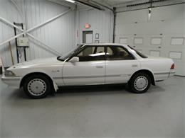 Picture of '88 Corona Mark II located in Christiansburg Virginia - $7,900.00 Offered by Duncan Imports & Classic Cars - JLDS