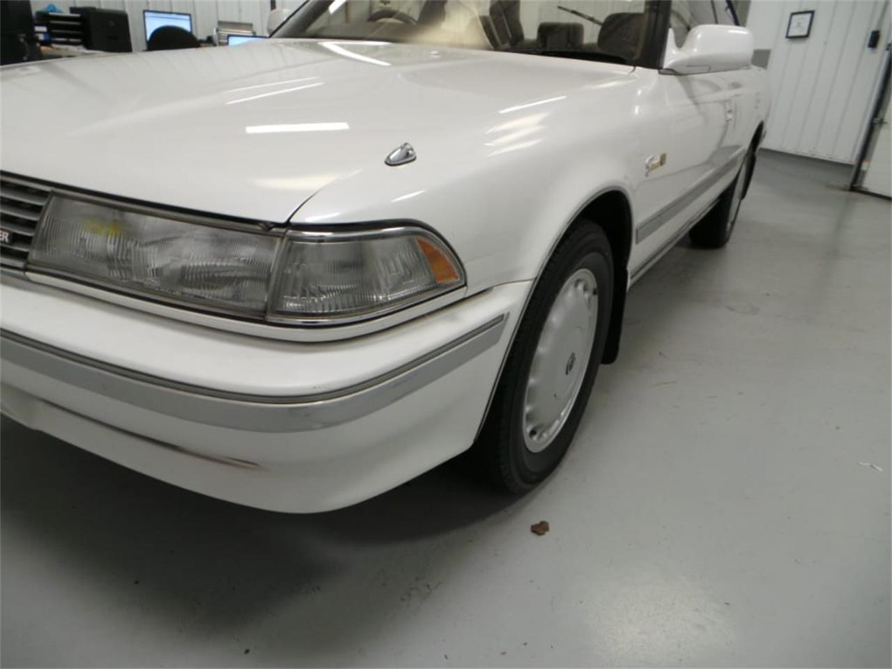 Large Picture of '88 Corona Mark II located in Christiansburg Virginia Offered by Duncan Imports & Classic Cars - JLDS
