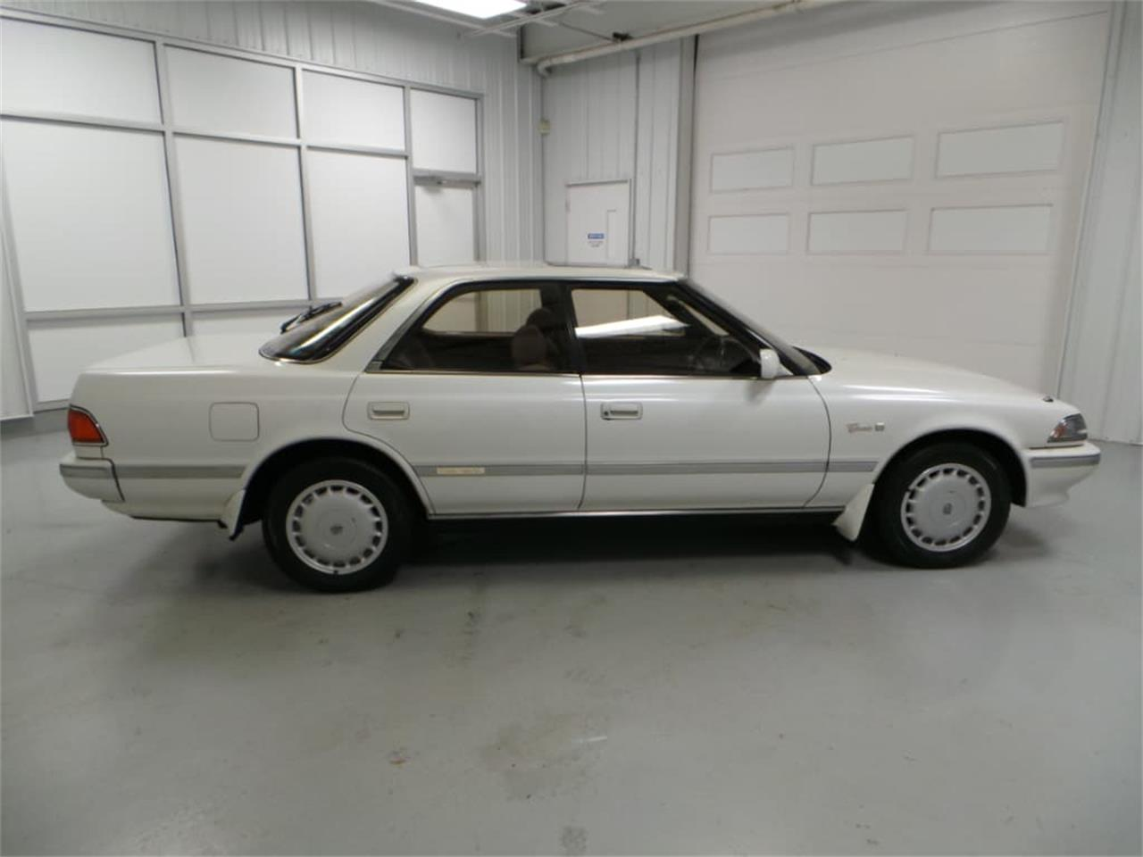 Large Picture of '88 Toyota Corona Mark II located in Virginia - $7,900.00 Offered by Duncan Imports & Classic Cars - JLDS