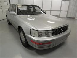 Picture of '90 LS400 - JLDU