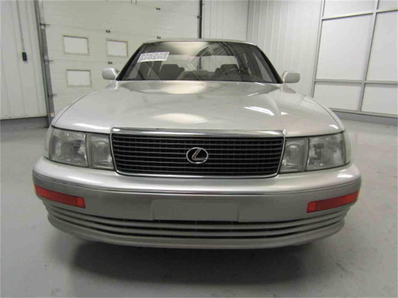 1990 Lexus LS400 for Sale | ClicCars.com | CC-914178