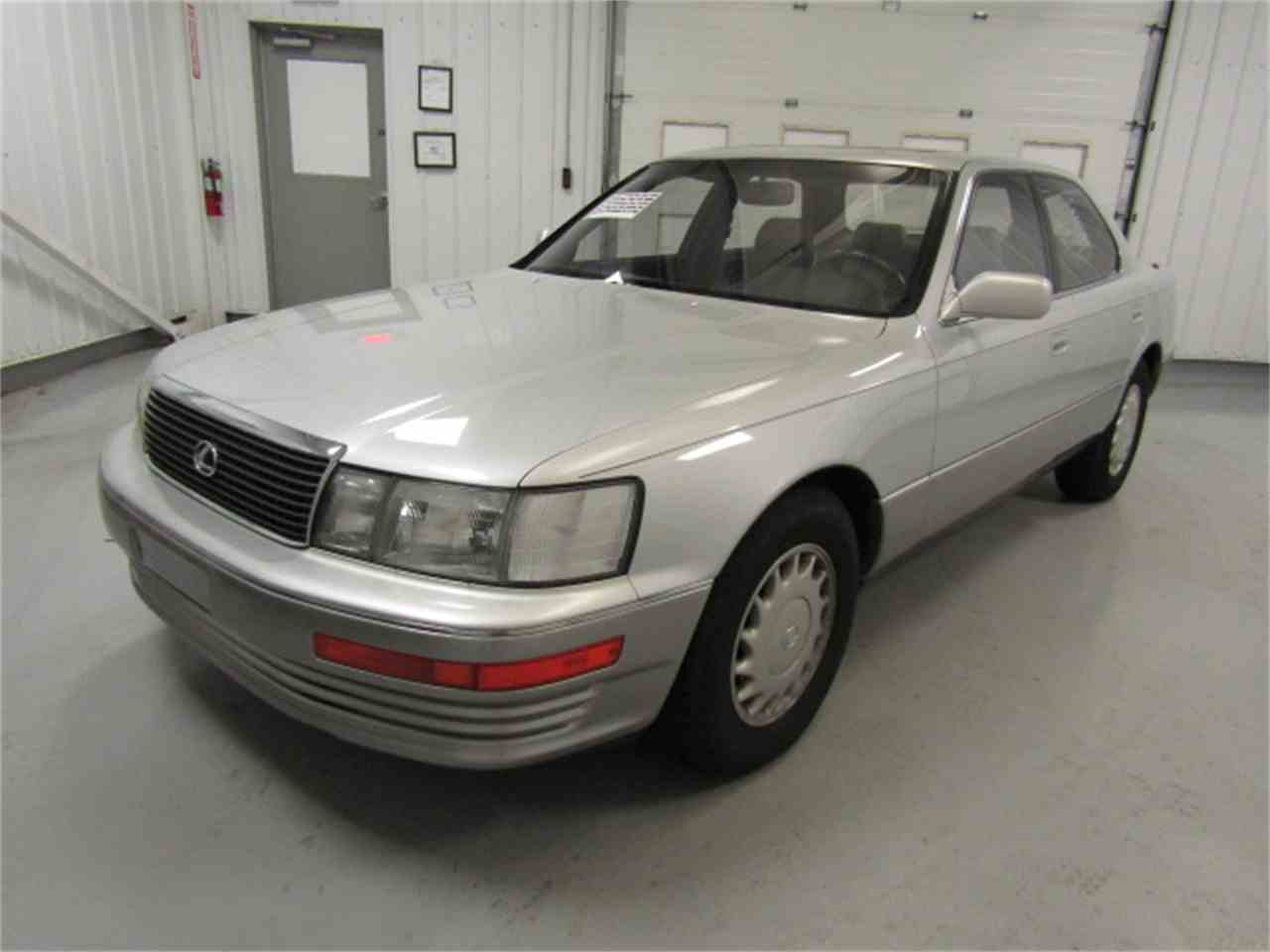 1990 Lexus LS400 for Sale | ClicCars.com | CC-914178