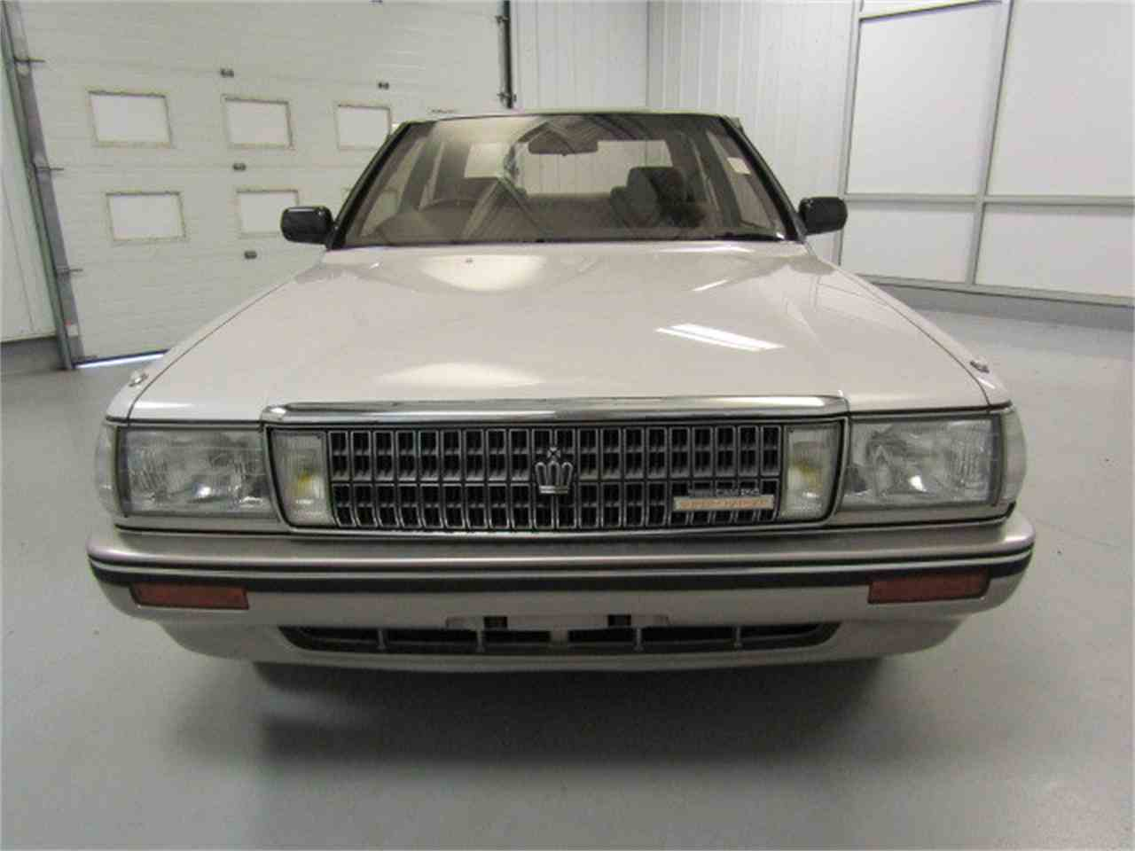 Large Picture of '89 Crown - JLDX