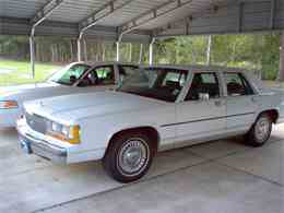 Picture of '89 Ford Crown Victoria - JLE6