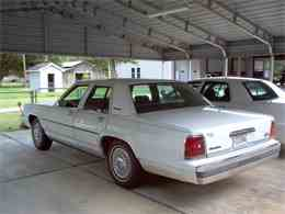 Picture of '89 Crown Victoria - JLE6
