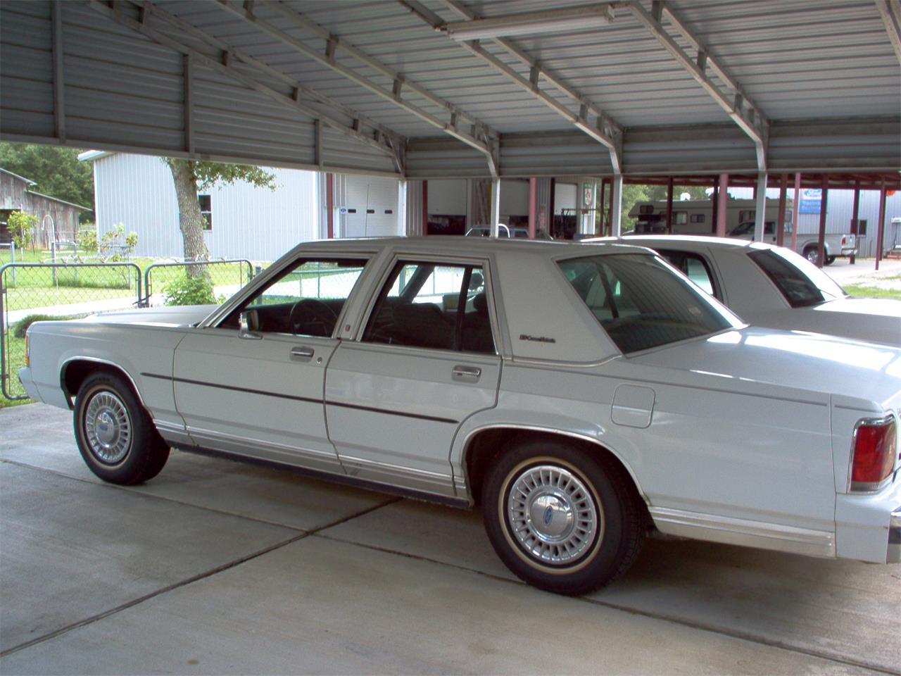 1989 Ford Crown Victoria For Sale Classiccarscom Cc 914190