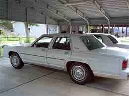Picture of 1989 Ford Crown Victoria Offered by a Private Seller - JLE6