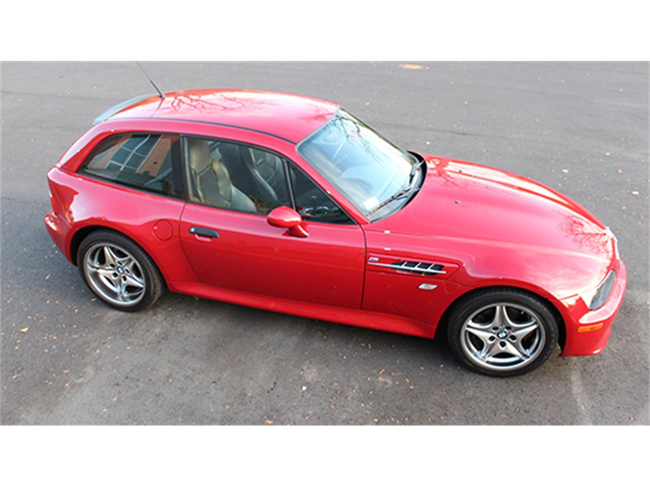 Large Picture of '02 Z3 M Coupe - JLFL
