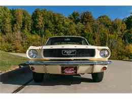 Picture of '66 Mustang - JIHN