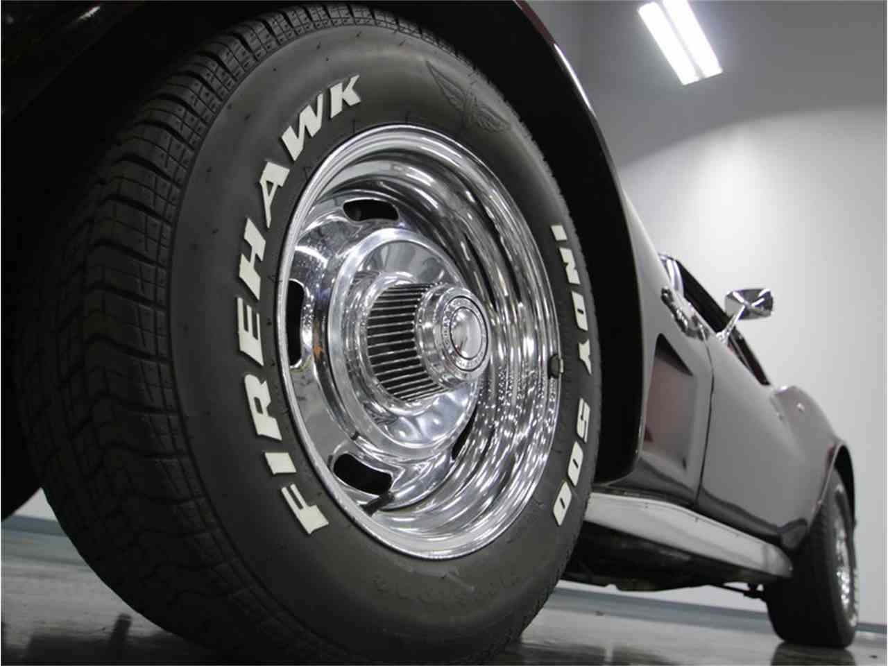 Large Picture of Classic 1973 Corvette - $18,995.00 Offered by Streetside Classics - Nashville - JLH6