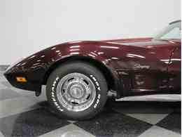 Picture of Classic 1973 Corvette Offered by Streetside Classics - Nashville - JLH6