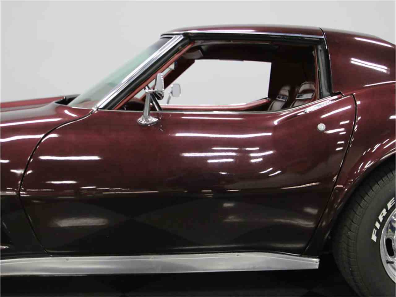 Large Picture of Classic '73 Chevrolet Corvette located in Tennessee - $18,995.00 - JLH6