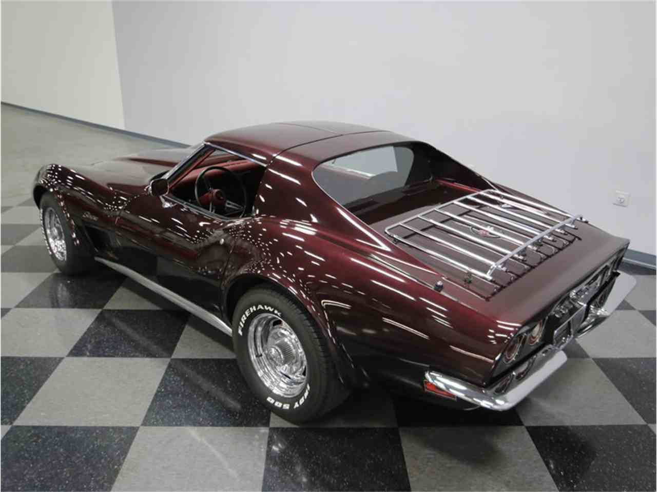Large Picture of Classic 1973 Corvette located in Lavergne Tennessee - $18,995.00 - JLH6