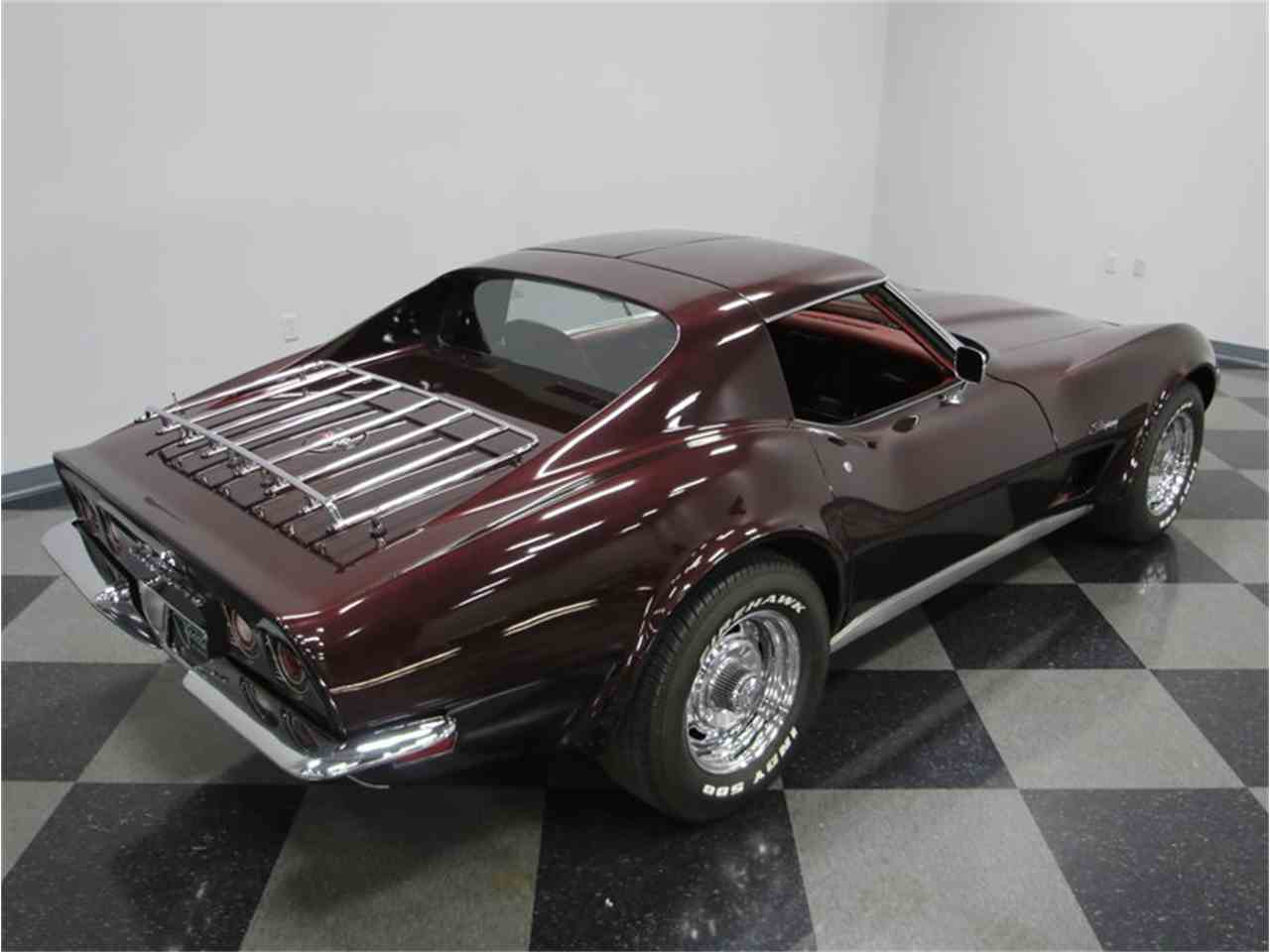 Large Picture of '73 Corvette located in Tennessee - $18,995.00 - JLH6