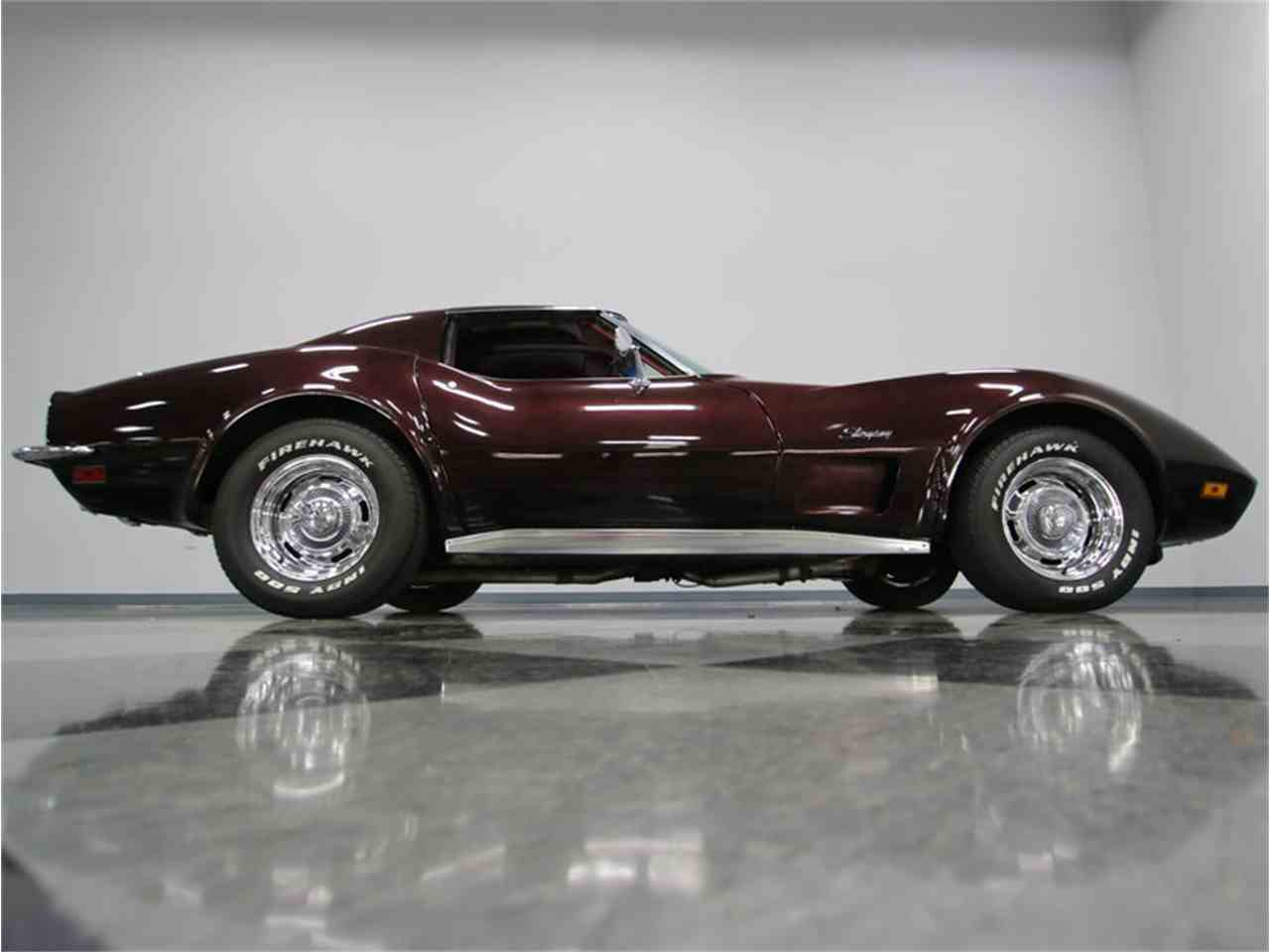 Large Picture of Classic '73 Corvette - $18,995.00 - JLH6