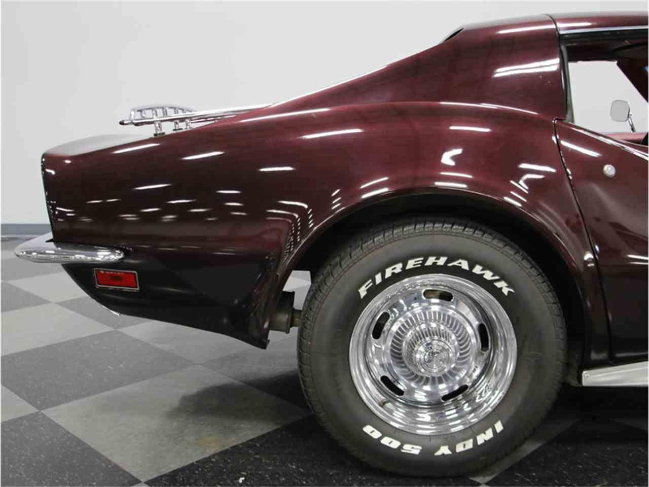 Large Picture of Classic 1973 Chevrolet Corvette - $18,995.00 - JLH6