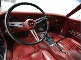 Picture of Classic 1973 Chevrolet Corvette Offered by Streetside Classics - Nashville - JLH6