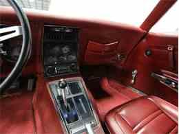 Picture of 1973 Chevrolet Corvette - $18,995.00 Offered by Streetside Classics - Nashville - JLH6