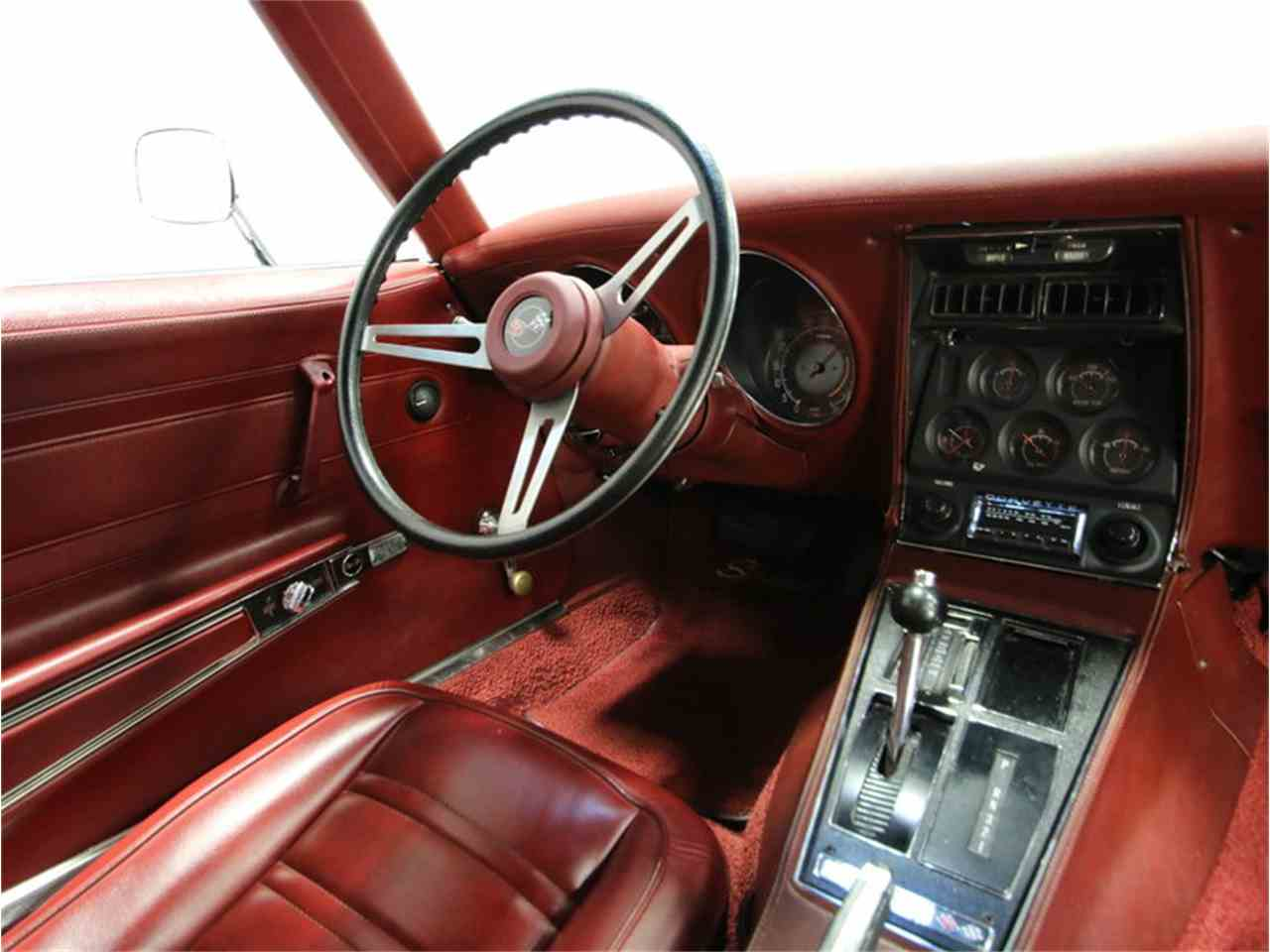 Large Picture of 1973 Chevrolet Corvette located in Lavergne Tennessee - $18,995.00 - JLH6