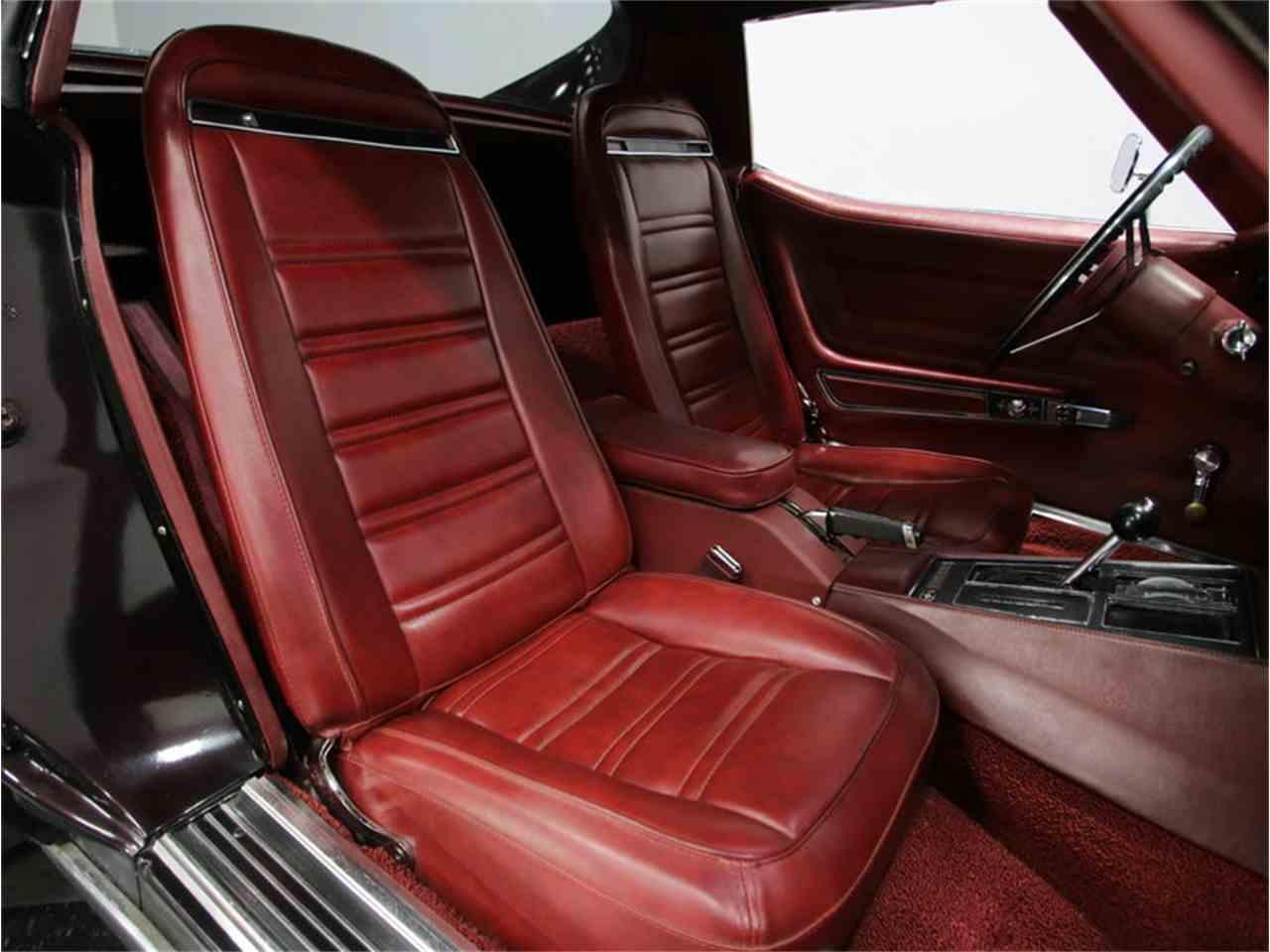 Large Picture of Classic 1973 Corvette - $18,995.00 - JLH6