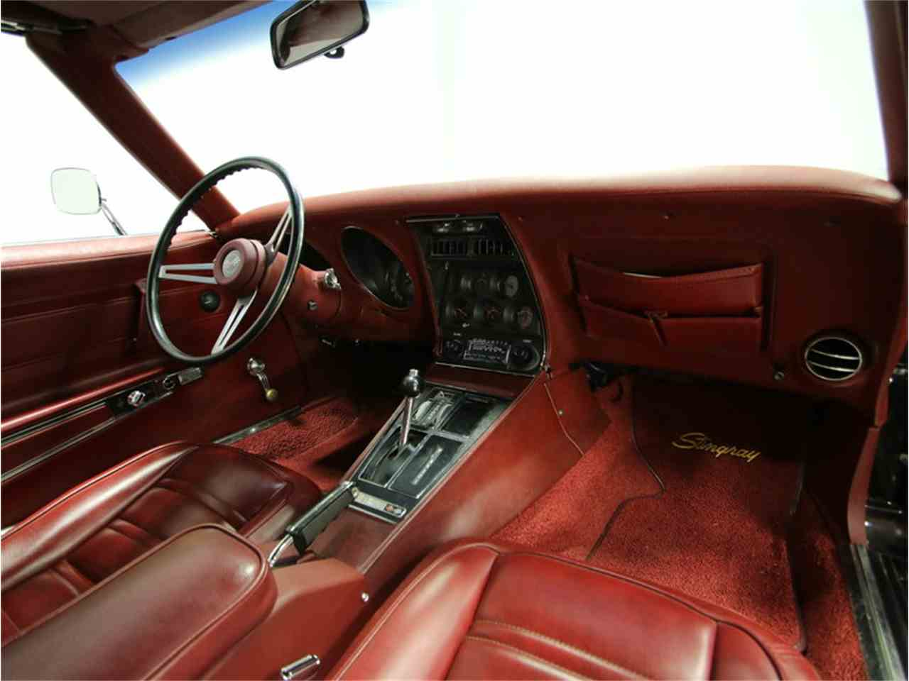 Large Picture of 1973 Corvette located in Tennessee Offered by Streetside Classics - Nashville - JLH6