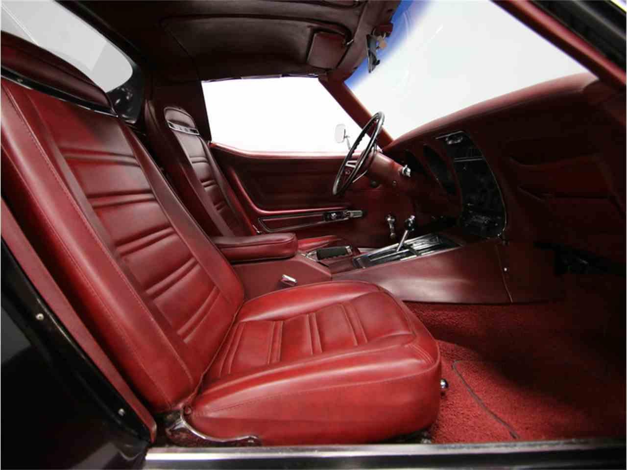 Large Picture of Classic 1973 Corvette - JLH6