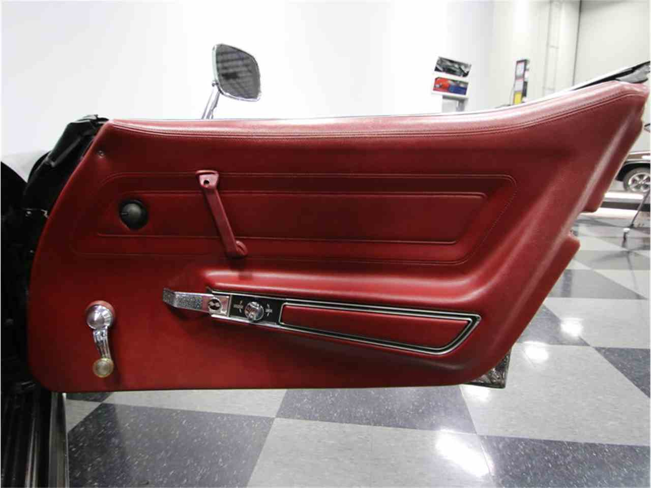 Large Picture of 1973 Corvette Offered by Streetside Classics - Nashville - JLH6