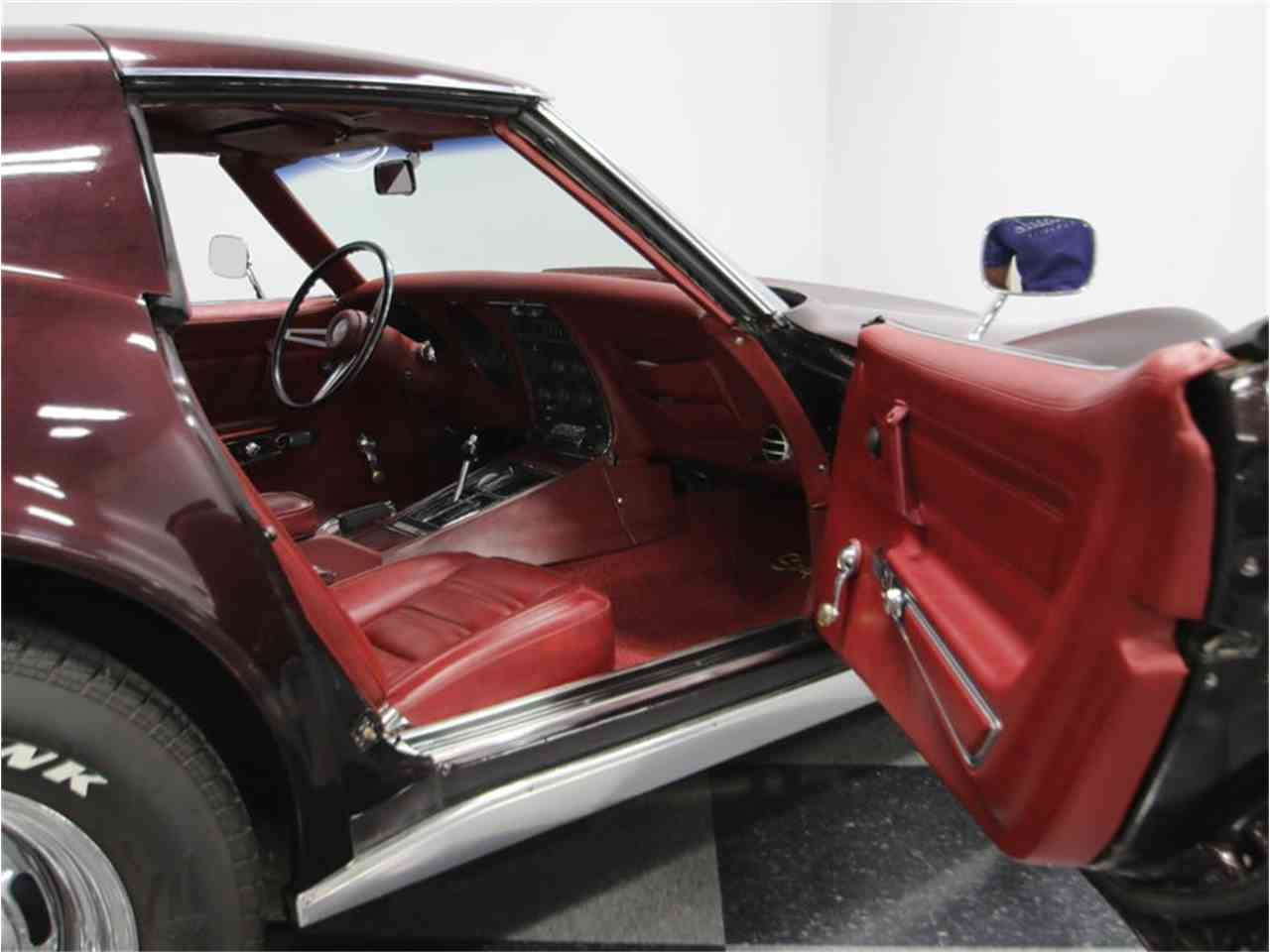 Large Picture of Classic '73 Chevrolet Corvette - $18,995.00 - JLH6