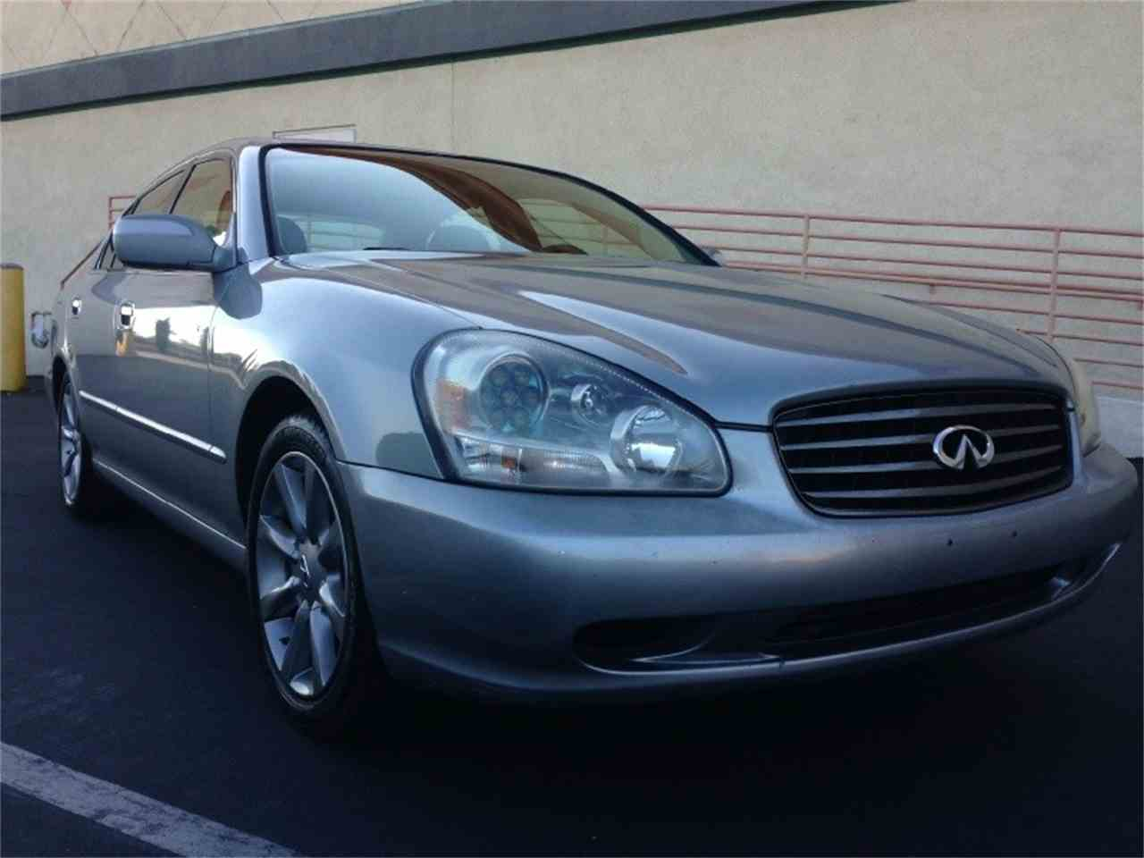 Large Picture of 2002 Q45 - $2,999.00 Offered by WDC Global Exports - JLHS